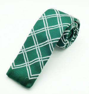 New Fashion Male Brand Slim Designer Mens Knitted Neck Ties Cravateeosegal-eosegal