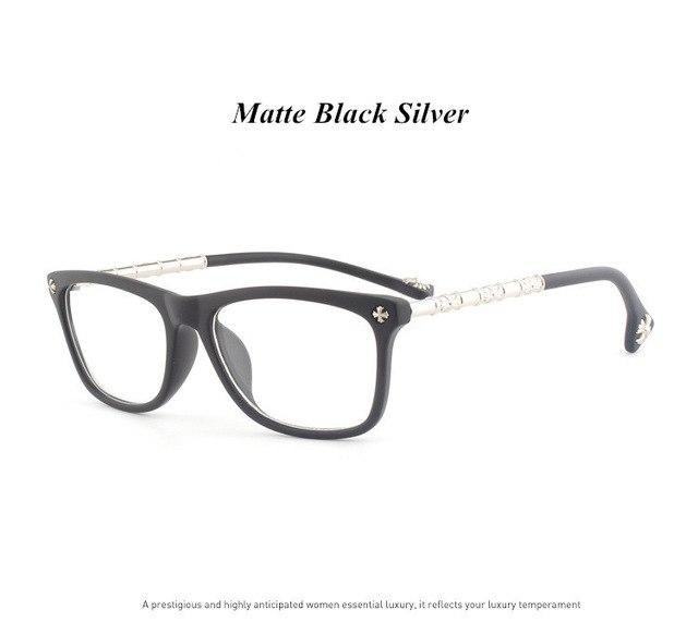 Brand Optical Spectacle Frame for Men Vintage Women Eyeglasses Frame Prescriptioneosegal-eosegal