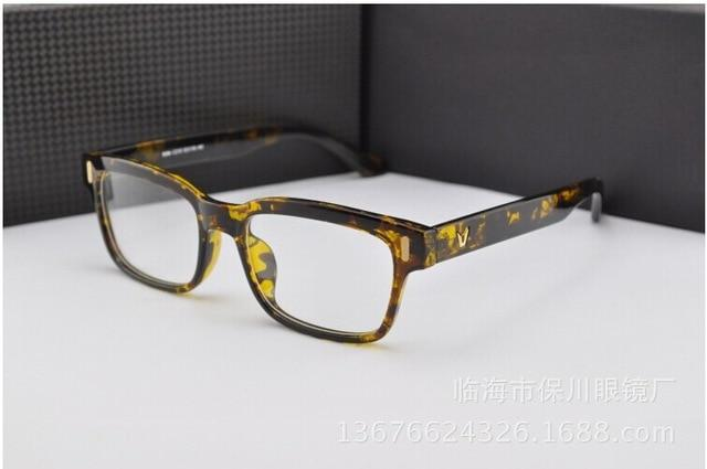 Fashion Optical Frame Eyeglasses Women Men Clear Transparent Glasses Young Peopleeosegal-eosegal