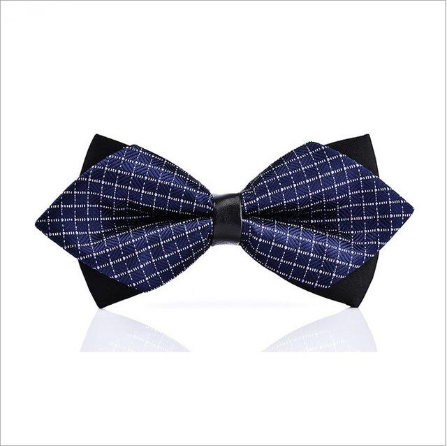 Free Shipping High Quality Hot Sale 2016 Formal Commercial Bow Tie Maleeosegal-eosegal