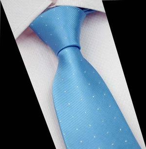 Business Suits Male Neckwear Tie Popular Men's Tie Cravats Brand Polyestereosegal-eosegal
