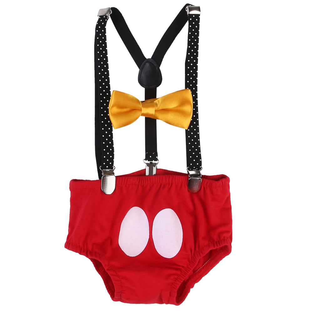 Fancy Newborn Baby Boy Girl Outfit Kids Costume Birthday Gifts summer girls clothes-eosegal