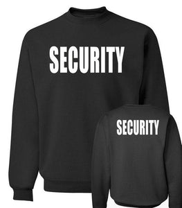 hip hop streetwear Security print men hoodies 2017 hot sale spring wintereosegal-eosegal