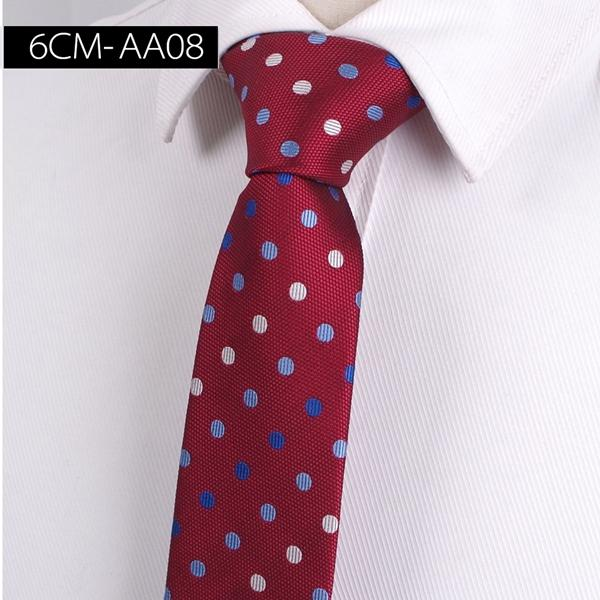 Men's tie Formal ties business wedding Neckties Classic casual style boweosegal-eosegal