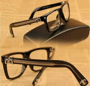 Fashion Eye Glasses Frames for Men Vintage Female Grade Glasses Spectacleeosegal-eosegal
