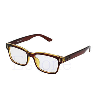 1PC Fashion Retro Vintage Men Women Eyeglass Frame Full Rim Glasses Spectacleseosegal-eosegal