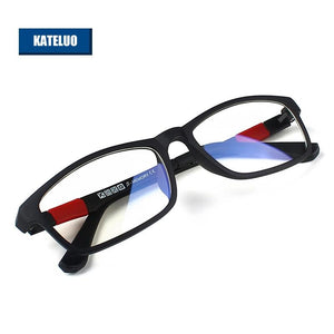 ULTEM(PEI)- Tungsten Computer Goggles Anti Fatigue Radiation-resistant Reading Glasses Frame Eyeglasseseosegal-eosegal