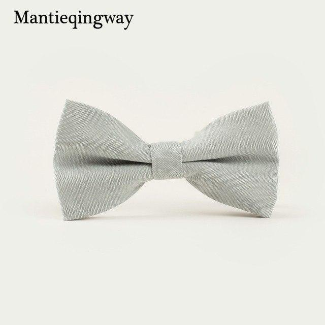 Business Suits Bowtie Men Candy Color Marriage Wedding Ties for Meneosegal-eosegal