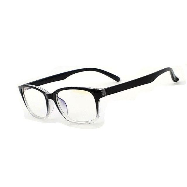 Women Computer Glasses for Men Anti Blue Ray Spectacle Frame Transparent Eyeglasseosegal-eosegal