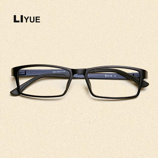 Fashion vintage eyeglasses frames men myopia woman optical frame glasses Ultraeosegal-eosegal