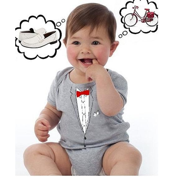 Police Baby bodysuits baby boy clothes ropa bebe Fireman Costumes jumpsuit for baby Shortalls 100% cotton-eosegal