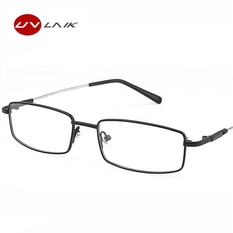 Fashion Memory Titanium Glasses Men Women Spectacle Eyeglasses Frame for Business Glasseseosegal-eosegal