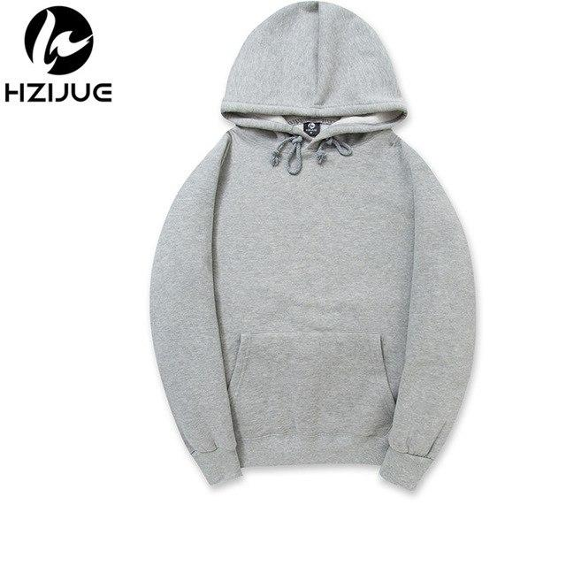 winter Casual Hoodies Men 2017 Spring Mens Hoodies Sweatshirts Cotton Thickeosegal-eosegal