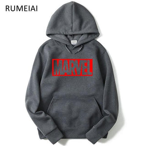 2017 New Men Hoodies Hip Hop Casual Coat Outwear Male Pullovereosegal-eosegal