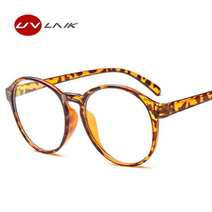 Fashion Optical Glasses Frame Glasses With Clear Glass Brand Men Degreeeosegal-eosegal