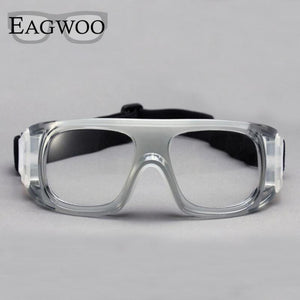 Eagwoo Adult outdoor sports basketball football glasses volleyball tennis eyewear glasses goggleseosegal-eosegal