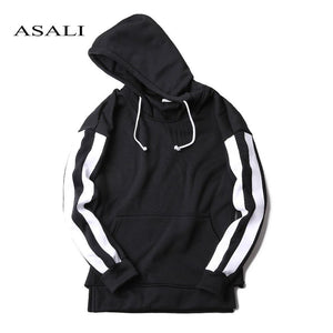 Hip Hop Street wear Brand Clothing Autumn Winter Men hoodie Cottoneosegal-eosegal