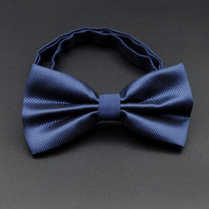 Hot sale Men Formal Commercial Gentleman Bow Tie Butterfly Cravat Bowtie Maleeosegal-eosegal
