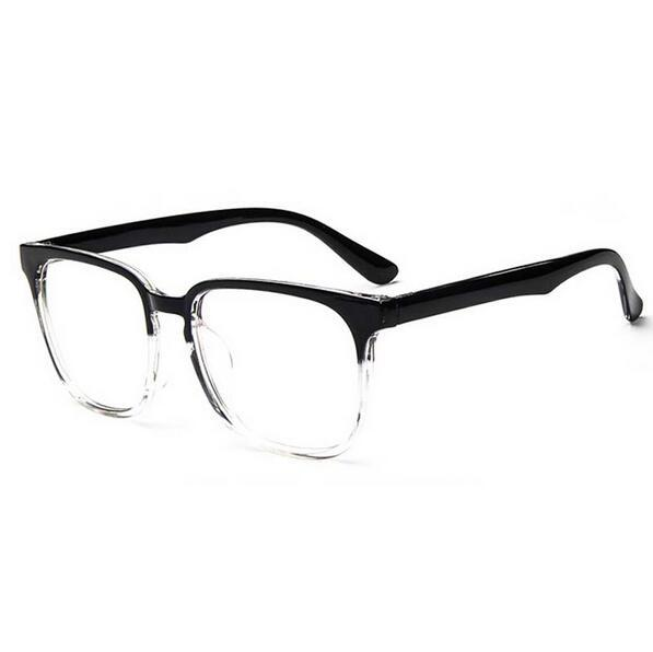 Computer Gentry Square eye glasses Men frames Male eyeglasses optical frame Cleareosegal-eosegal