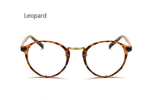 Fashion Safety Men Eyeglasses Frames Women Optical Glasses Frame Vintage Plaineosegal-eosegal
