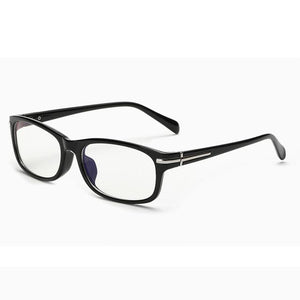 Fashion Radiation Protection Clear Lens Eyeglasses Frame Womens Lightweight Computer Glasses Meneosegal-eosegal