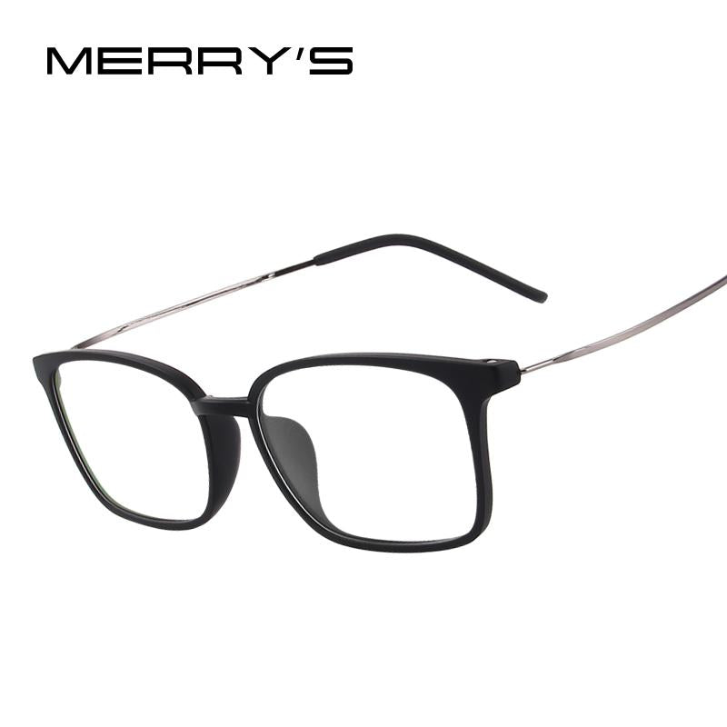 DESIGN Men/Women Fashion Optical Frames Eyeglasses Radiation-resistant Glasses TR90 Titanium Legseosegal-eosegal