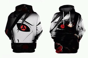 NEW Fashion 3D print sweatshirts men/women's print Naruto sweatshirt enchantress pullover hoodieseosegal-eosegal