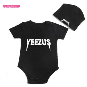 Culbutomind Baby 100%Cotton CuteBoy Girl Custom Baby Body Suit Baby Short Sleeved Outfit Vest Jumpsuit 0-12 M Newborn-eosegal