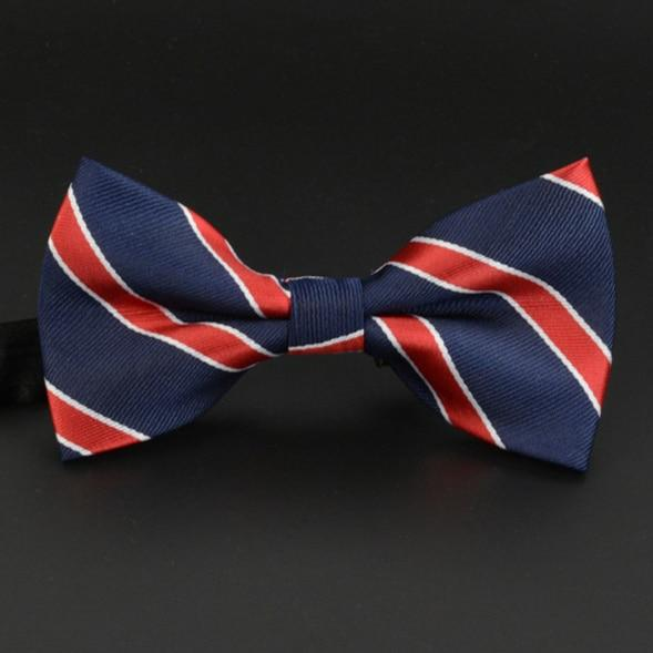 Bowtie men formal necktie commercial wedding butterfly male marriage bow ties foreosegal-eosegal