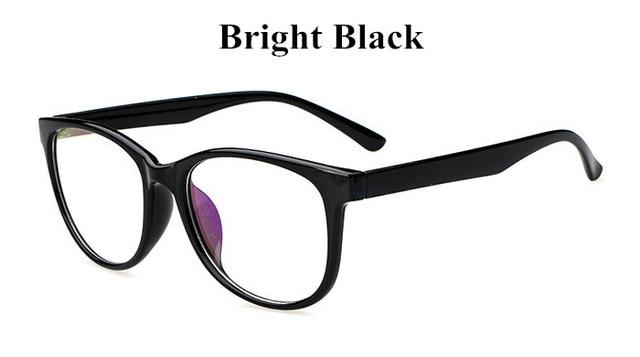 2017 Fashion Ultra Light Can Be Bent Optical Glasses Frame Women Meneosegal-eosegal