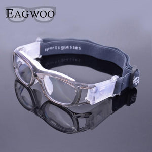 Eagwoo Children outdoor sports basketball football glasses volleyball tennis eyewear glasses goggleseosegal-eosegal