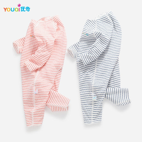 8d9368d59398 YOUQI Quality Baby Clothes Boy Baby Girl Rompers Cotton 3 6 24 Months  Toddler Infantil Clothing