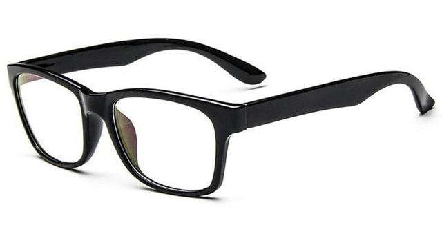 Sven Brand Design Computer Gentle Eye Glasses Men frames Male Eyeglasses Opticaleosegal-eosegal
