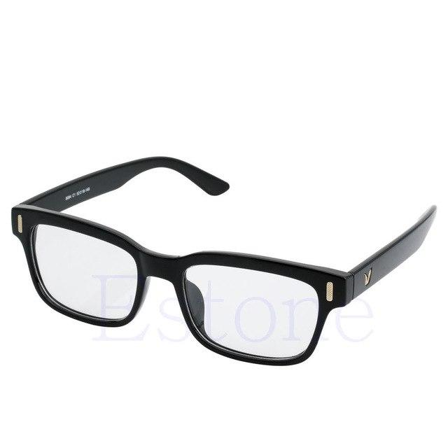 A40 New Fashion 1PC Retro Vintage Men Women Eyeglass Frame Full Rimeosegal-eosegal