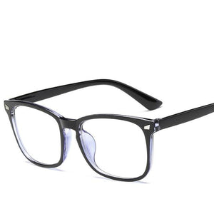 Fashion Men Women Eyewear Frame Classic Vintage Retro Goggle Brand Designereosegal-eosegal