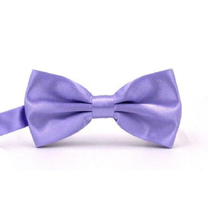 2018 Burgundy Pretied Bow Ties for Men Fashion Shirt Bowtie Mariage Solideosegal-eosegal