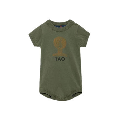 BOBOZONE 2018 NEW TAO 3 colors bodysuit for 1-3y-eosegal