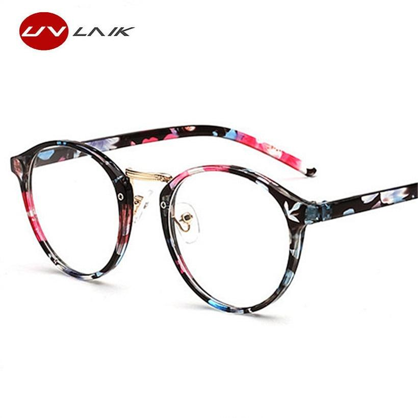 Optical Glasses Frame Boston Type Eyeglasses Myopia Frames Women Clear Transparenteosegal-eosegal