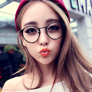 Fashion Men Unisex Sunglasses Women Glasses Oculos De Sol Feminino Nerd Glasseseosegal-eosegal
