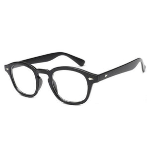 Vintage Brand Riverts Eyeglasses Frames Women Myopia Optical Frame Johnny Deppeosegal-eosegal