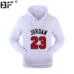 2018 Brand New Fashion JORDAN 23 Men Sportswear Print Men Hoodies Pullovereosegal-eosegal