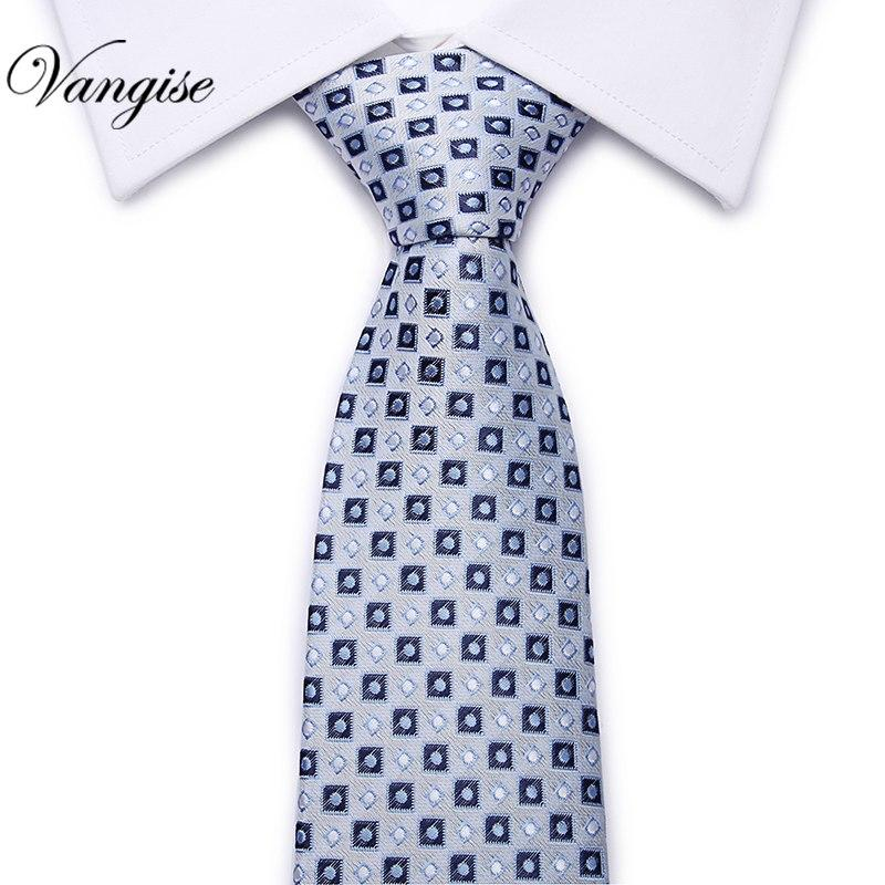 New Design Fashion Male Brand Slim Designer silk Ties Neck Ties Cravateeosegal-eosegal