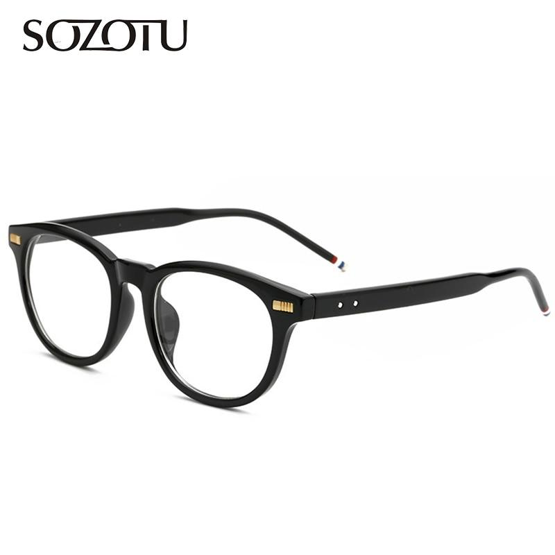 Optical Eyeglasses Frame Men Computer Glasses Brand Spectacle Frame For Maleeosegal-eosegal