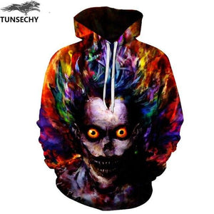 Hot Fashion Men/Women 3D Sweatshirts Print Milk Space Galaxy Hooded Hoodieseosegal-eosegal