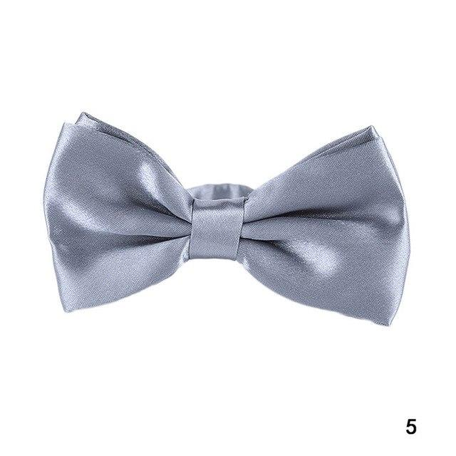 2018 New Stle Classic Charming Gentleman Wedding Party Tuxedo Marriage Butterfly Cravateosegal-eosegal