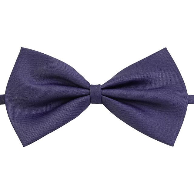 Wholesale Fashion Cute Child Chorus Perform Adult Student Bow Tie Necktie Collareosegal-eosegal