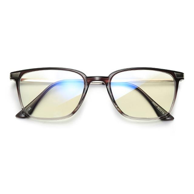 TR90 Anti Blue light Goggles led Reading Glasses Radiation-resistant Glasses Computereosegal-eosegal