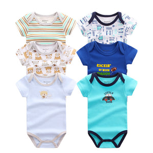 ROMPER SHORT SHIRT SETS LOT 2 OUTFITS 3 pc Peace Sign BABY BOYS SUMMER CHILDRENS