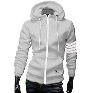 NEW Fashion Men Hoodies Brand Leisure Hoodie Sweatshirts Men Casual Zipper Hoodedeosegal-eosegal