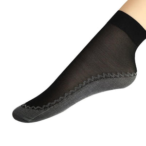 5Pair Ladies Short Socks for Women Low Cut Ankle Socks Meias Femininas Women's Socks Female Chaussettes Calcetines Mujer Summer-eosegal